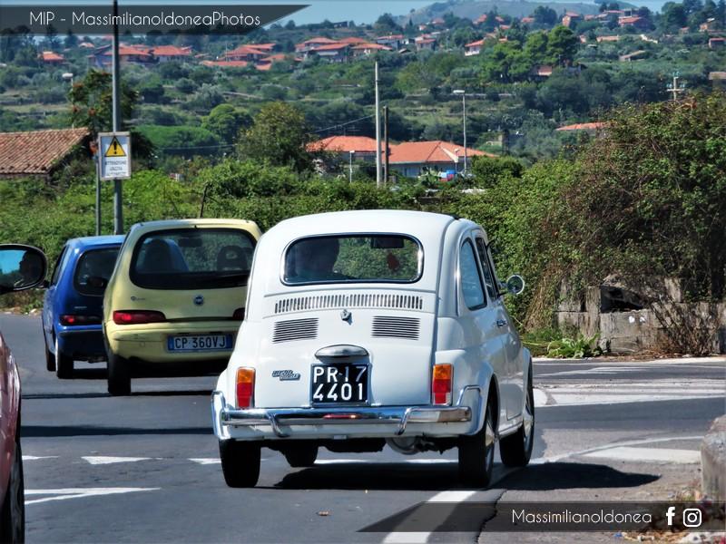 avvistamenti auto storiche - Pagina 38 Fiat-500-L-70-PR174401-1