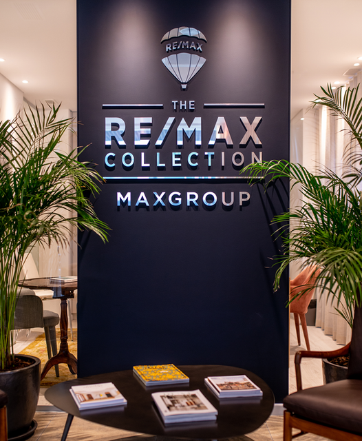 Website-maxgroup-collection