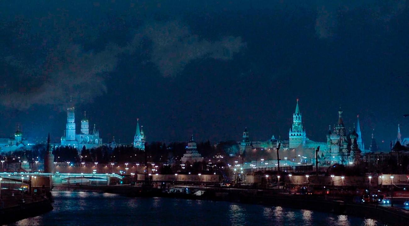 Россия в зарубежном кино