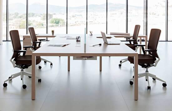 Mejores Mesas de reunion del 2021 a precios increíbles
