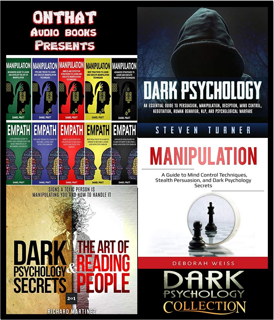 Audiobook Collection - Various