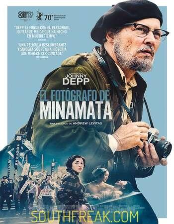 Minamata 2021 English 720p WEB-DL 1GB ESubs