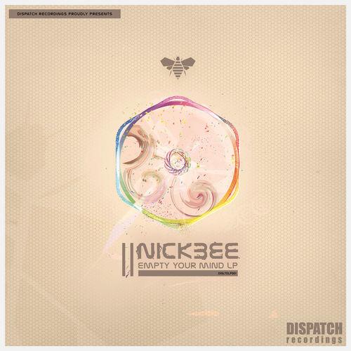 NickBee - Empty Your Mind LP 2014