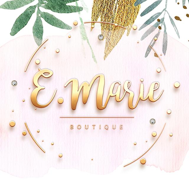 E-MARIE-LOGO