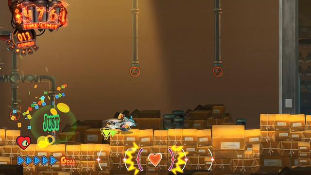 PS4/Switch『MAD RAT DEAD』 公開7種能了解本遊戲的影片! 003