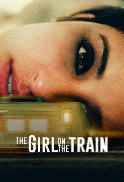 The Girl on the Train / Dívka ve vlaku (2021)