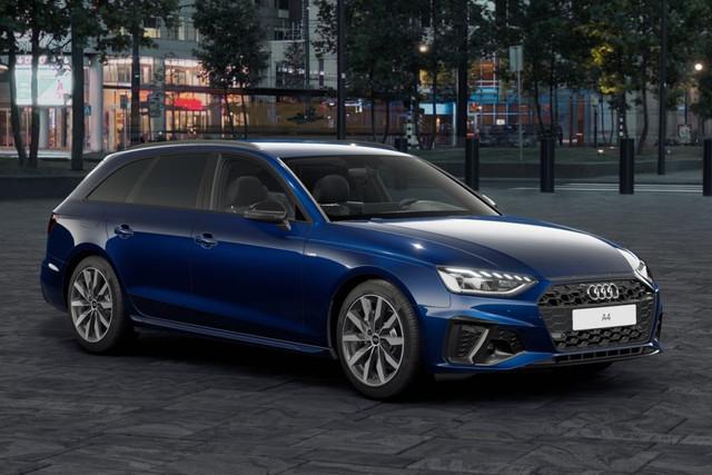 2018 - [Audi] A4 restylée  - Page 7 5076-FD70-8732-487-A-B87-F-E7-B525256-A09