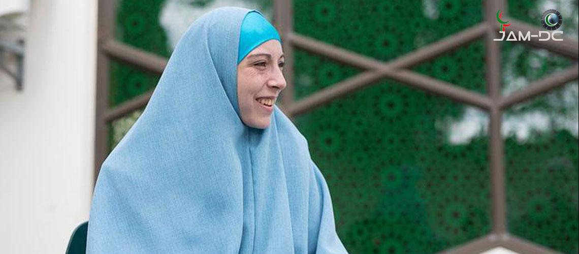 Новозеландцы принимают Ислам - I