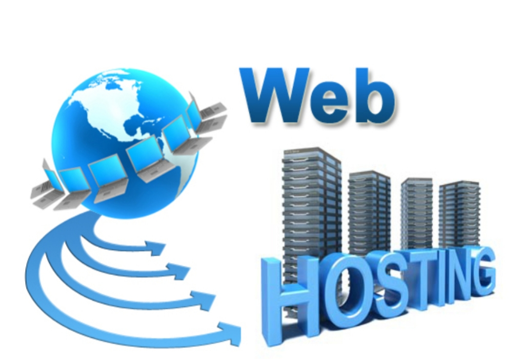 Web Hosting Site Code Services