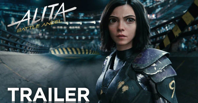 Alita - NEW PRODUCT: HOT TOYS: ALITA: BATTLE ANGEL ALITA 1/6TH SCALE COLLECTIBLE FIGURE Maxresdefault-121-1200x628