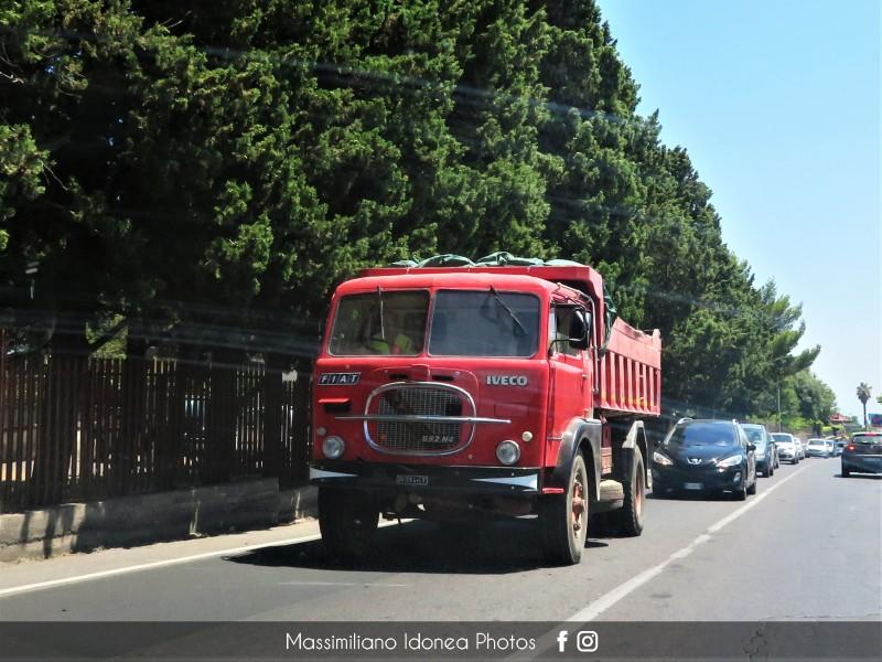 Veicoli commerciali e mezzi pesanti d'epoca o rari circolanti - Pagina 11 Fiat-682-N4-TD-11-5-179cv-CT361594-528-919-1-12-2018