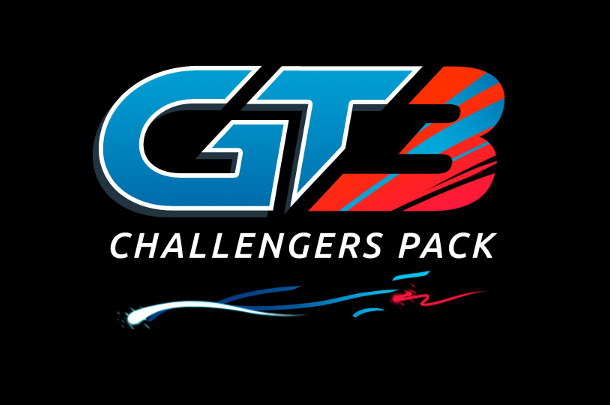 Вышел GT3 Challengers Pack