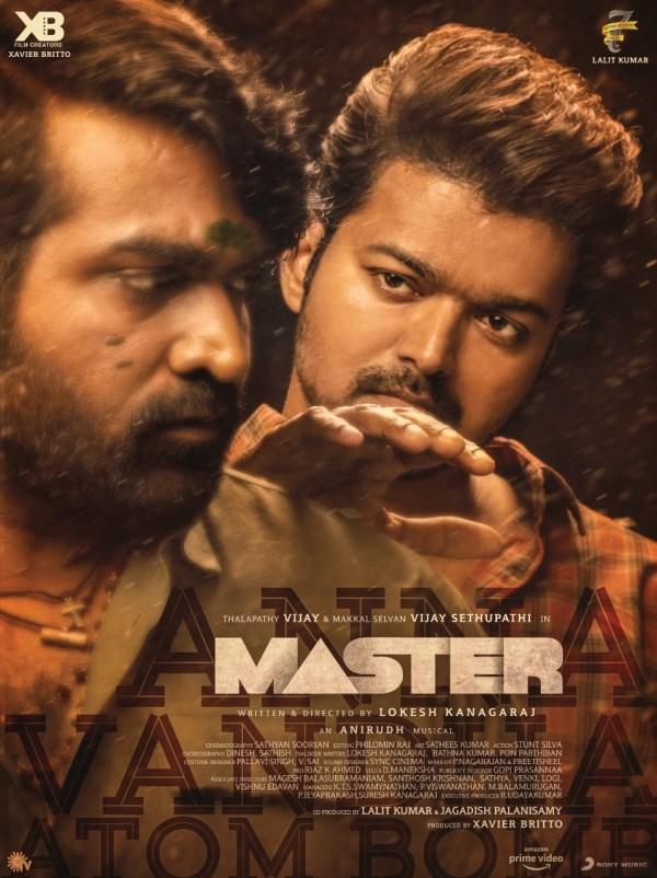Master (2021) Tamil 720p HDRip x264 AAC 1.4GB ESub