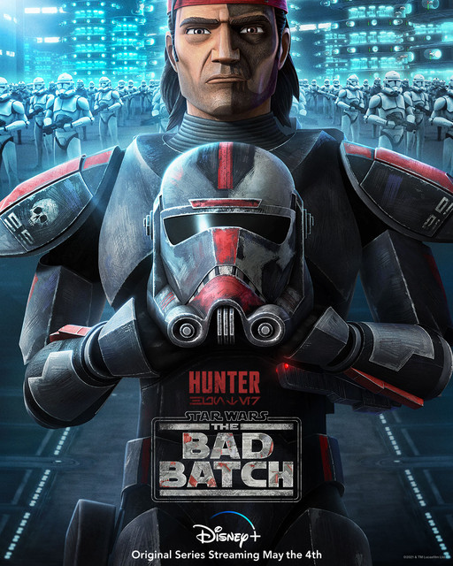 Star Wars : The Bad Batch [Lucasfilm - 2021] 90