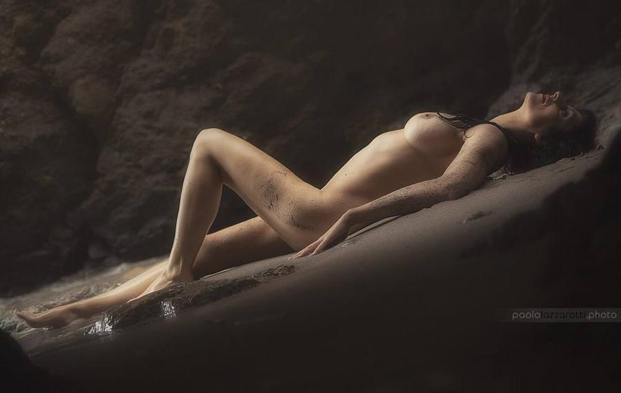 Фотограф Паоло Лаццаротти 95