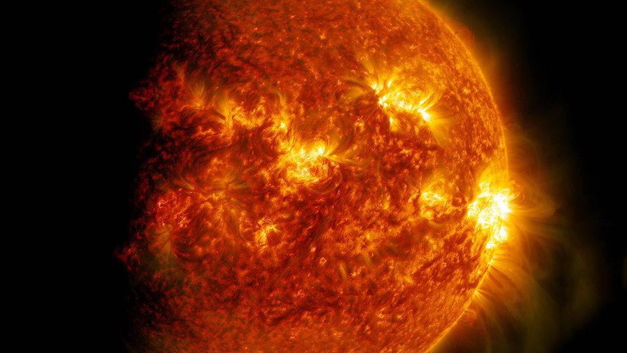 Зима на Солнце — активность Солнца упала ниже порога чувствительности космических мониторов