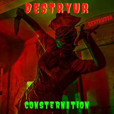 Destryur -Consternation (2020) Mp3 320 kbps