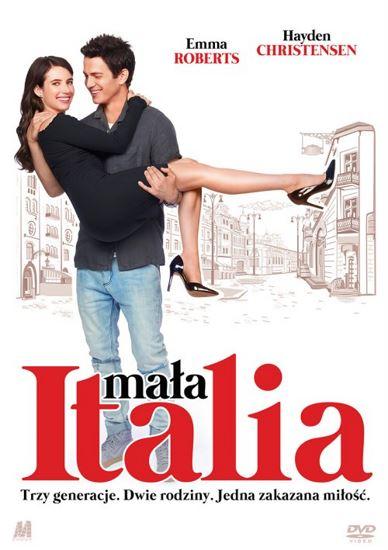 Mała Italia / Little Italy (2018) PL.AC3.DVDRip.XviD-GR4PE | Lektor PL