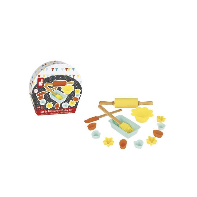 Janod - Pastry Set