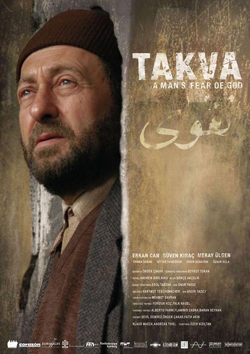 Takva | 2006 | Yerli Film | 720p | DVDRip | Upscale | Sansürsüz | 850 MB | Tek Link