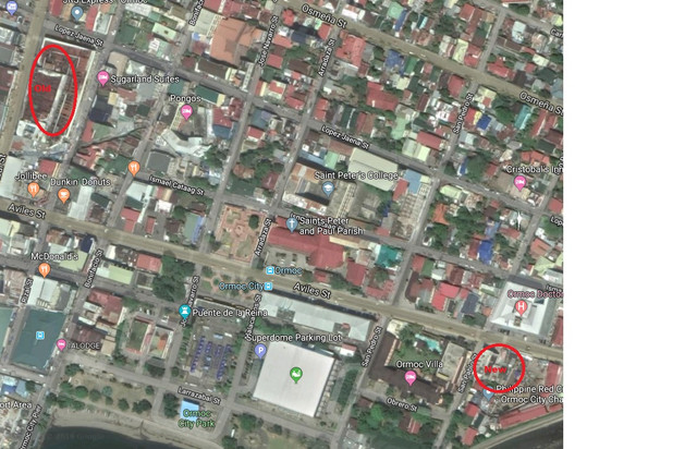 Ormoc-Gaisano-Location-Old-And-New