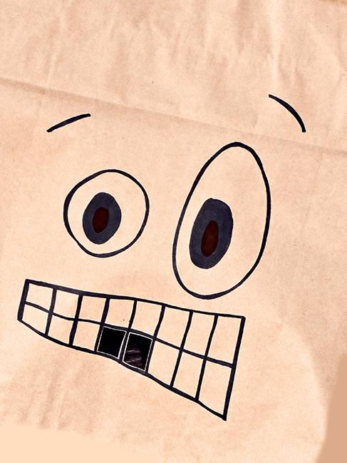 Bag-Face