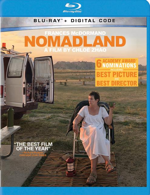 Nomadland (2020) BluRay Remux | 1080p | 720p | BDRip AVC [TR-EN] DTS-HD MA 5.1 Türkçe Dublaj