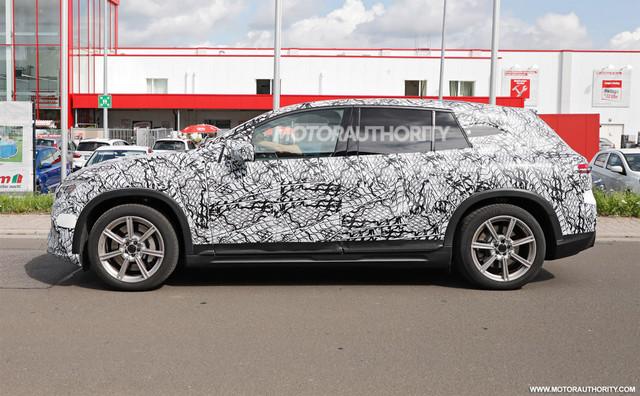 2022 - [Mercedes-Benz] EQS SUV - Page 2 412-BA6-D6-B4-FA-4671-9-F51-70760-F477-C35