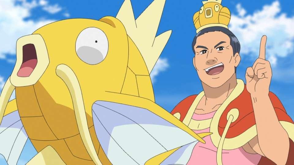 Download Pokemon 2019 Episode 26 Subtitle Indonesia