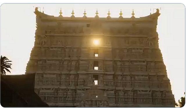 Gopuram Gates Kerala15