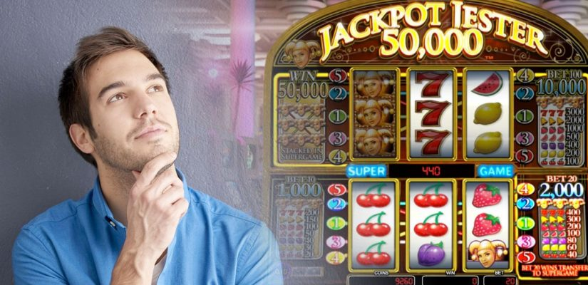 Withdraw Tanpa Minimal Deposit Di Situs Slot Online Bet Rendah
