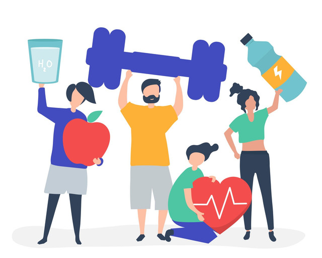 Can Fitness Apps Boost Your Holistic Health?