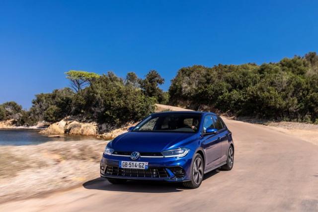 2021 - [Volkswagen] Polo VI Restylée  - Page 9 4-FA0-C01-A-DA92-4-C37-929-F-40162-A8-E4453