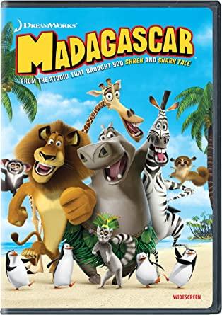 მადაგასკარი MADAGASCAR