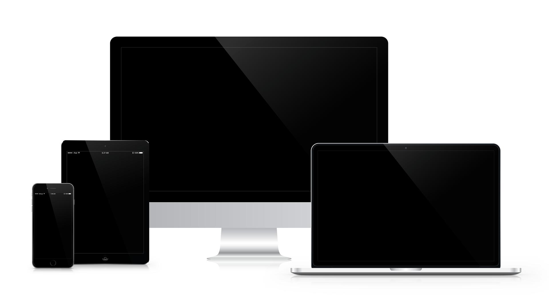 Apple Macbooks and iMac Repairing Service
