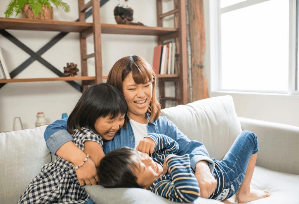Parenting Advice Lifestyle