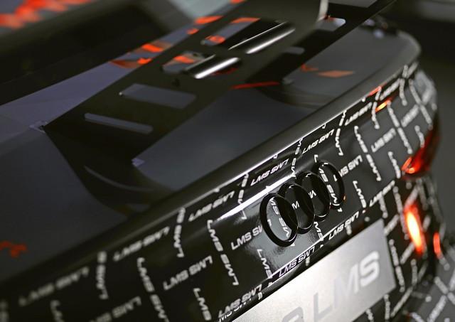 Première mondiale de la nouvelle Audi RS 3 LMS A210705-medium