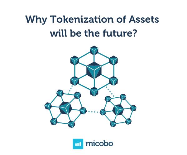 Tokenization of Assets