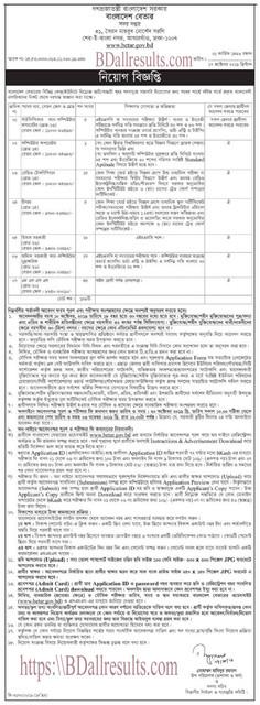 Bangladesh-Betar-Radio-Job-Circular