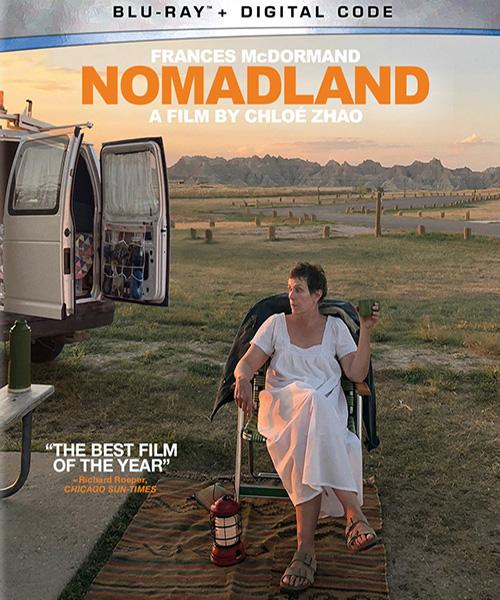 Nomadland | 2021 | m720p - m1080p | BluRay | Türkçe Altyazılı | Tek Link