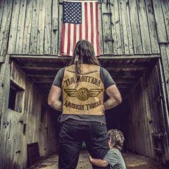 Tim Montana - American Thread (2020)