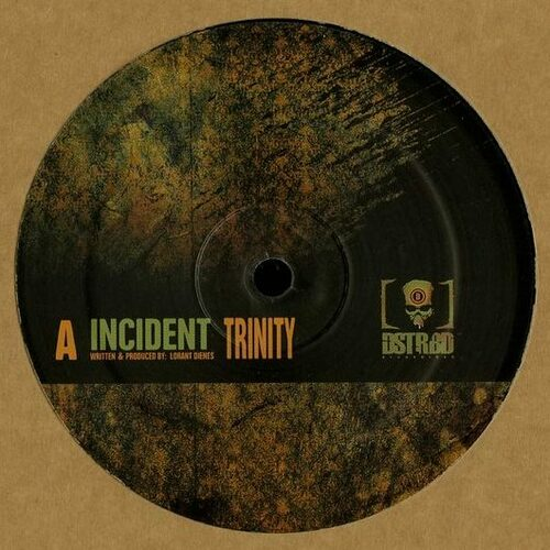 Incident - Trinity / In Her Eyes