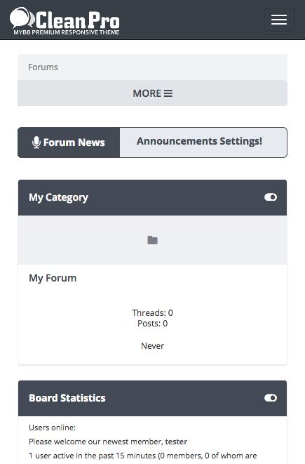 Forums-1