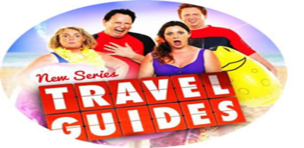 The Hidden Truth on Travel Guides Agent Revealed