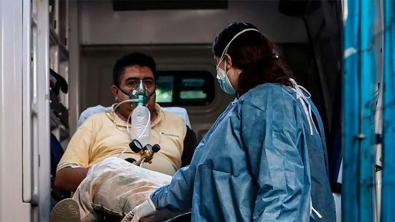 ARGENTINA CORONAVIRUS: Reportaron 611 fallecidos en el país y 22.552 contagios en las últimas 24 horas