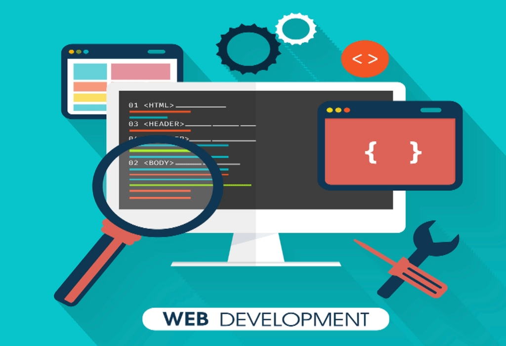 Work Experience Web Development