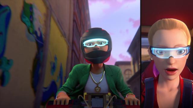 Fast & Furious Spy Racers 2021:Hollywood Series; goldmineshd.club;
