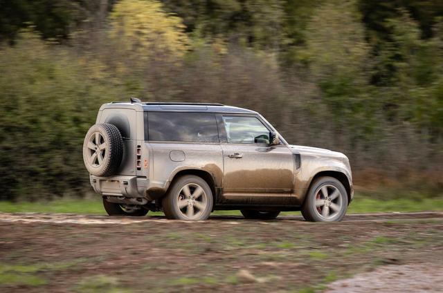 2018 - [Land Rover] Defender [L663] - Page 17 196-C2-F8-C-E162-4929-8660-DE3-E9-F7-E9-CE2