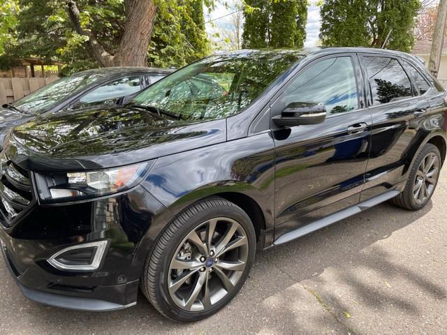 2016 Edge Sport 2.7L AWD Ecoboost