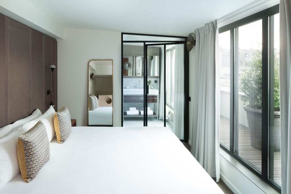 avis hotels londres